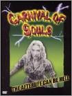Carnival of Souls (DVD) (Black & White) (Black & White) (Eng) 1962