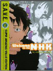 Welcome to the NHK [S.A.V.E.] [4 Discs] (Boxed Set) (DVD) (Enhanced Widescreen for 16x9 TV) (Eng/Japanese)