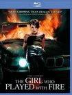 The Girl Who Played With Fire [blu-ray] 1304152