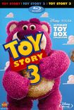 Toy Story Trilogy [10 Discs] [includes Digital Copy] [blu-ray/dvd] 1305682