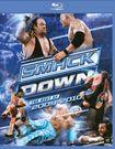 Wwe: Smackdown - The 2010 Season [2 Discs] [blu-ray] 1310541