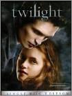 Twilight (DVD) (Enhanced Widescreen for 16x9 TV) (Eng/Spa) 2008