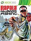 Rapala Pro Bass Fishing - Xbox 360