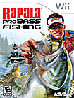 Rapala Pro Bass Fishing - Nintendo Wii