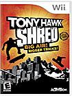 Tony Hawk: Shred - Nintendo Wii