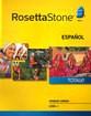 Rosetta Stone Version 4: Spanish (Spain) Level 1 - Mac/Windows