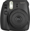 Fujifilm - instax mini 8 Instant Film Camera - Black