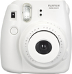 Fujifilm - instax mini 8 Instant Film Camera - White