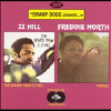 Brand New Z.Z. Hill/Friend - CD