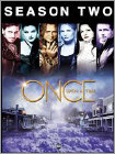 Once Upon a Time: Season Two [5 Discs] (DVD) (Eng)