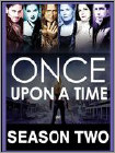 Once Upon a Time: The Complete Second Season [5 discs] (Blu-ray Disc) (Eng)