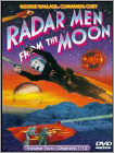 Radar Men from the Moon, Vol. 2 (DVD) (Black & White) (Eng)