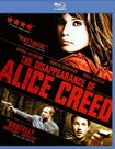The Disappearance Of Alice Creed [blu-ray] 1324492