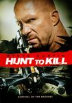Hunt To Kill (dvd) 1324517