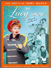 Lucy Show: The Official Third Season [4 Discs] (DVD) (Eng)