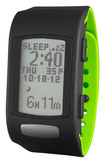LifeTrak - Core C210 Activity Monitor - Black/Lime