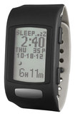 LifeTrak - Core C210 Activity Monitor - Black/Titanium