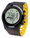 LifeTrak - Brite R450 Activity Monitor - Black/Freesia