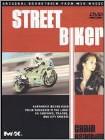 Street Biker, Vol. 2: Chain Reaction (DVD) (Eng) 2003