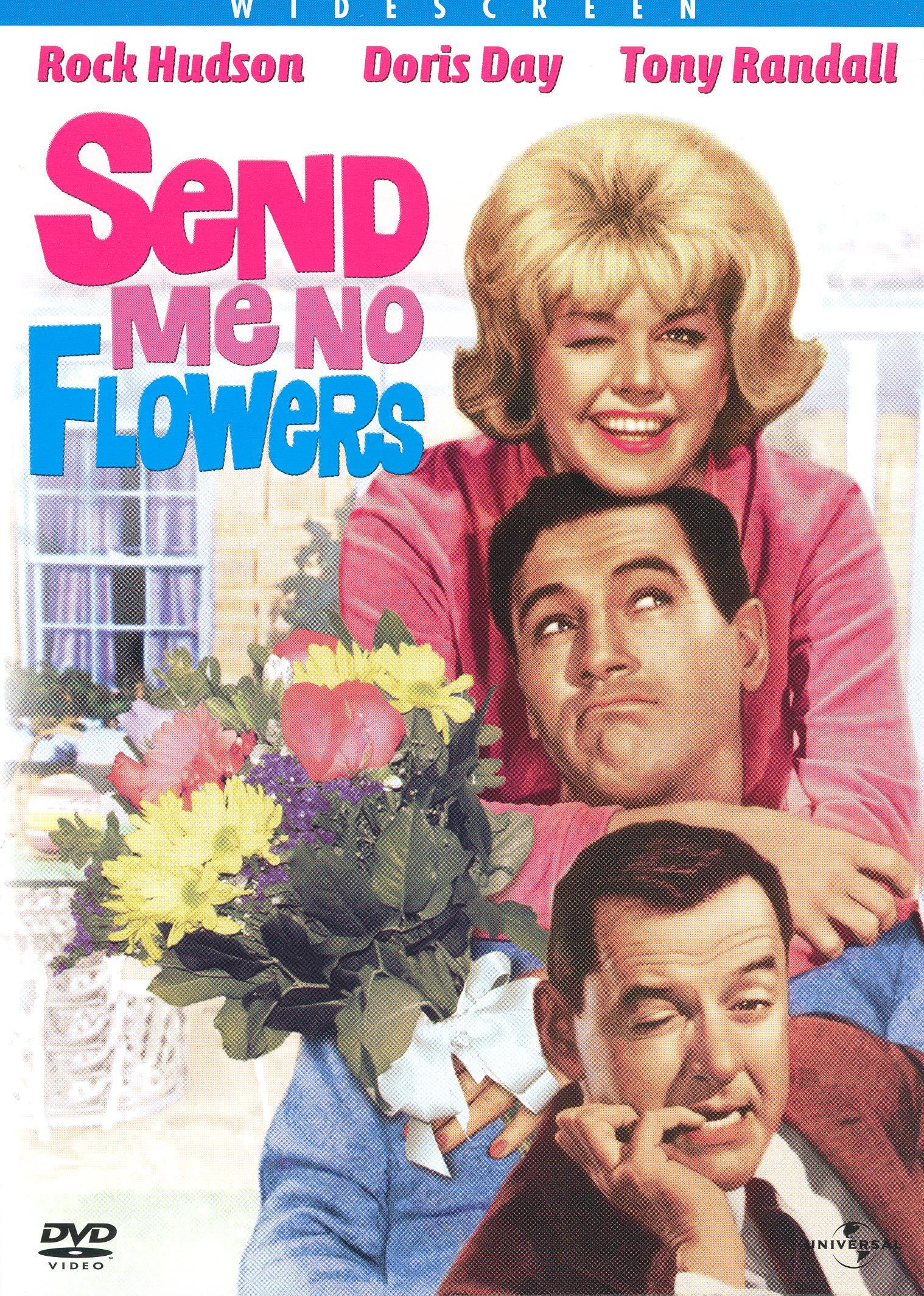 Send Me No Flowers (dvd) 13273851