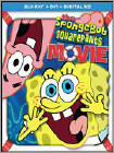 The SpongeBob SquarePants Movie (Blu-ray Disc) (2 Disc) 2004