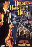 House On Haunted Hill (dvd) 13287926