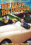 The Fast And The Furious (dvd) 13290583