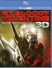 My Bloody Valentine 3d [3d] [blu-ray] 1330815