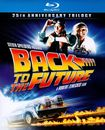 Back To The Future: 25th Anniversary Trilogy [6 Discs] [blu-ray] 1330888