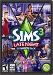 The Sims 3 Late Night - Mac/Windows