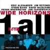 Wide Horizons - CD