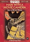 Dziga Vertov's Man With A Movie Camera (dvd) 13354782