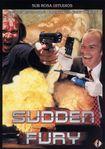Sudden Fury (dvd) 13360551