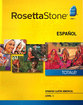 Rosetta Stone TOTALe: Spanish (Latin America) Level 1 - Mac/Windows