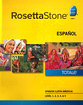 Rosetta Stone TOTALe: Spanish (Latin America) Level 1 – 5 Set - Mac/Windows