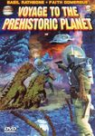 Voyage To The Prehistoric Planet (dvd) 13368599