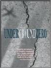 Underground Zero (DVD) (Black & White) (Eng) 2002