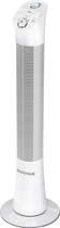 Honeywell - Febreze Tower Fan - White