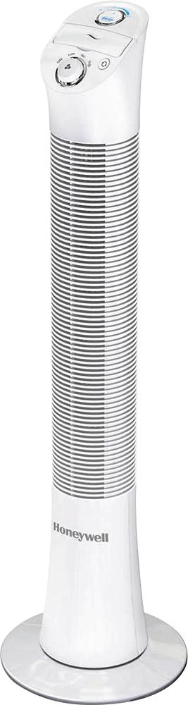 Honeywell - Febreze Tower Fan - White