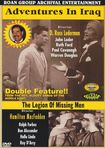 Adventures In Iraq/the Legion Of Missing Men (dvd) 13390895