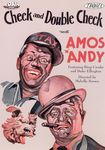 Check And Double Check: Amos 'n' Andy (dvd) 13390911