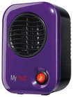 Lasko - MyHeat Personal Ceramic Heater - Purple