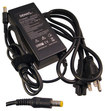 DENAQ - AC Power Adapter and Charger for Select Acer Laptops and Tablets - Black