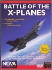 NOVA: Battle of the X-Planes (DVD) (Widescreen) (Eng) 2003