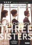 Three Sisters (dvd) 13438737