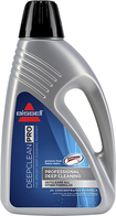 Bissel - 48-Oz. 2X Professional Deep Cleaner - Gray/Blue