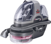 BISSELL - SpotBot Pet Portable Deep Cleaner - Silver Sparkle