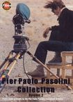Pier Paolo Pasolini Collection, Vol. 2 [3 Discs] (dvd) 13489414