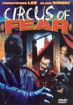 Circus Of Fear (dvd) 13504086