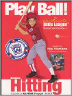 Play Ball! The Authentic Little League Baseball Guide - Basic Hitting (DVD) (Unrated) (Eng/Spa) 2003